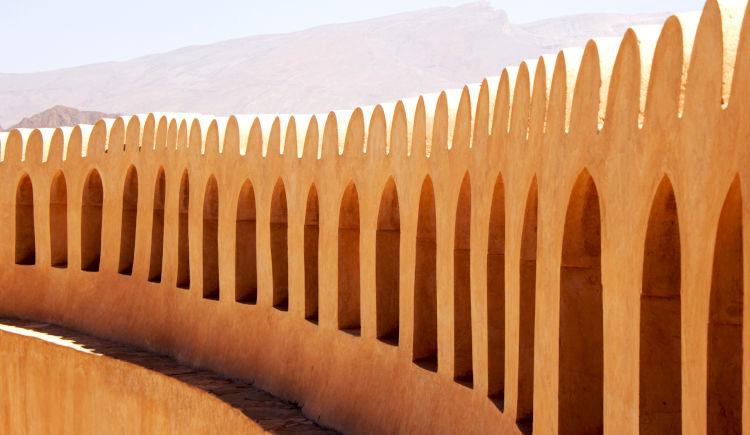 A la rencontre d'Oman - Version supérieure 9 jours / 6 nuits