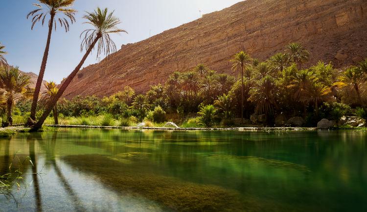 Wadi Sani Khalid