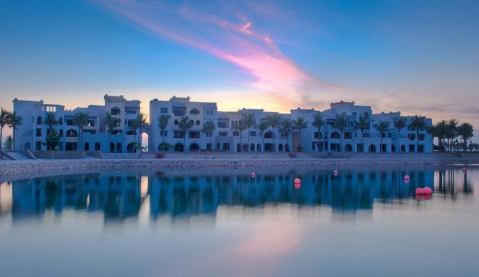 exterieur juweirah boutique hotel salalah