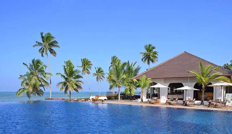 The Residence - piscine
