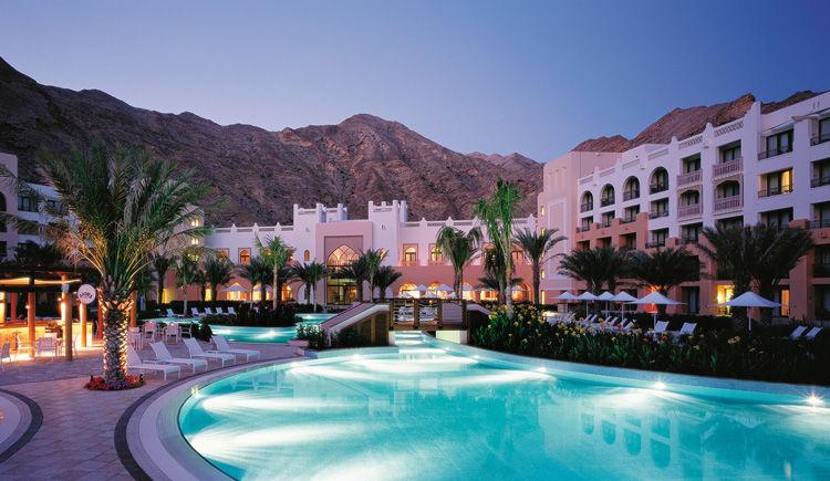 Shangri-La Barr Al Jissah Al Waha