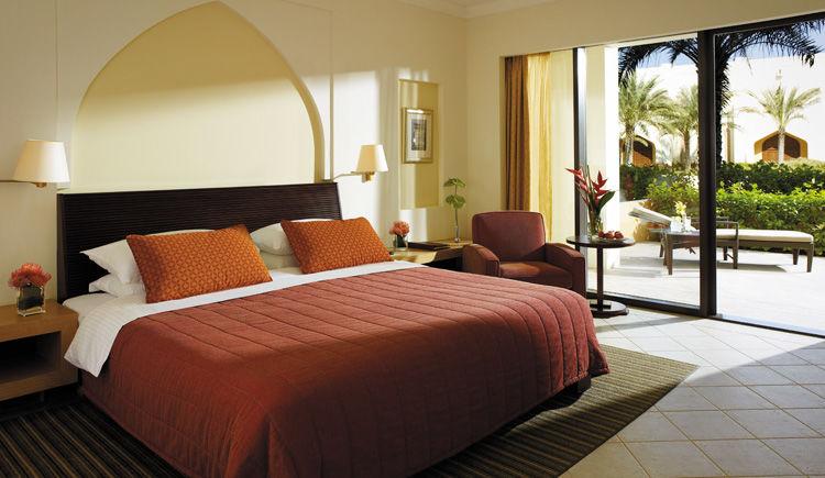 Shangri-La Barr Al Jissah Al Bandar chambre