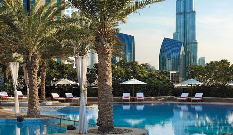 Shangris-La Dubai