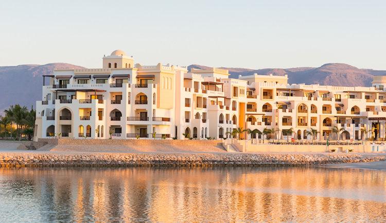 Fanar Hotel 5 *