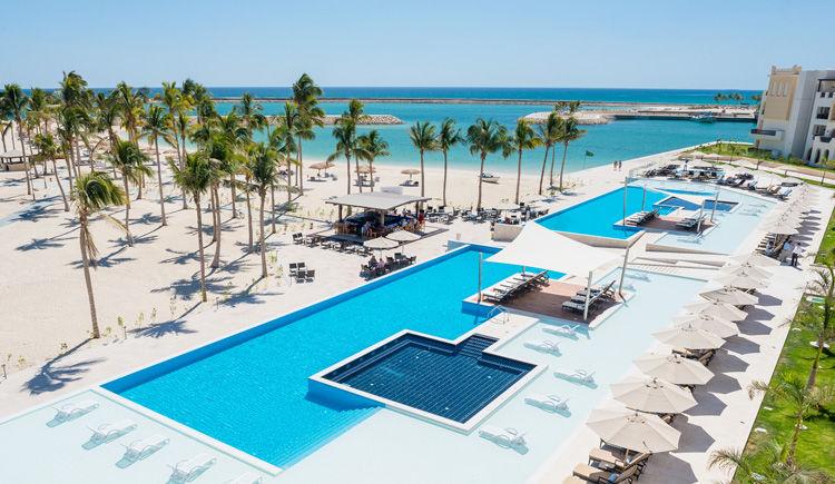 Kappa Club Oman Fanar Hotel 5 *