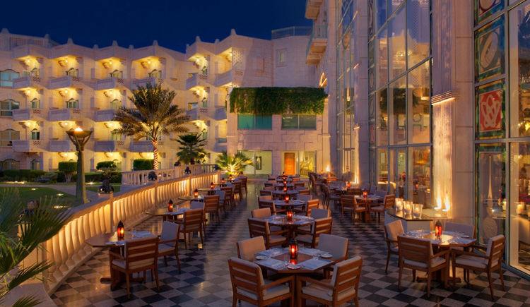 terrasse Mokha Cafe