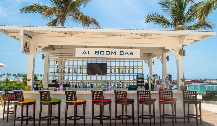 Bar Al Boom