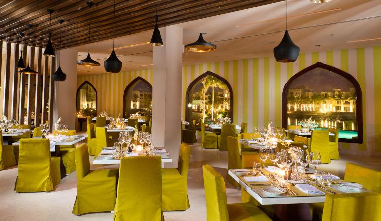 Restaurant Salalah