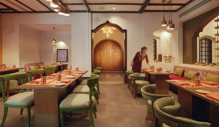 restaurant Bukhara