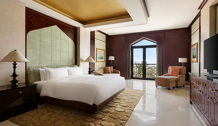 Jabreen Suite chambre