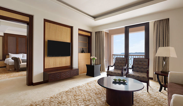 Speciality Suite salon