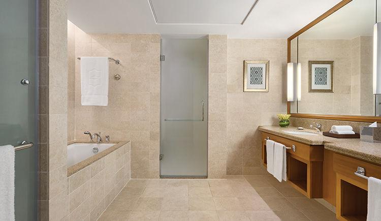 Speciality Suite salle de bain
