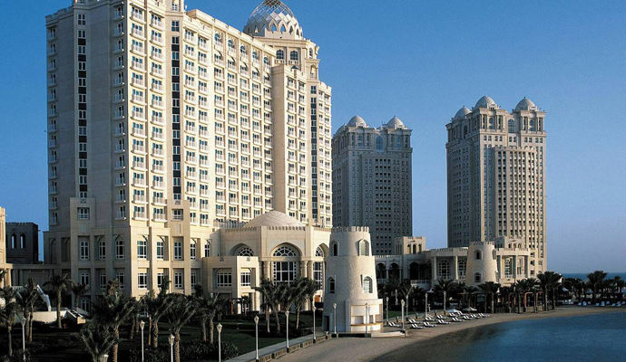 Four Seasons Doha 5 *