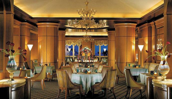 restaurant il teatro