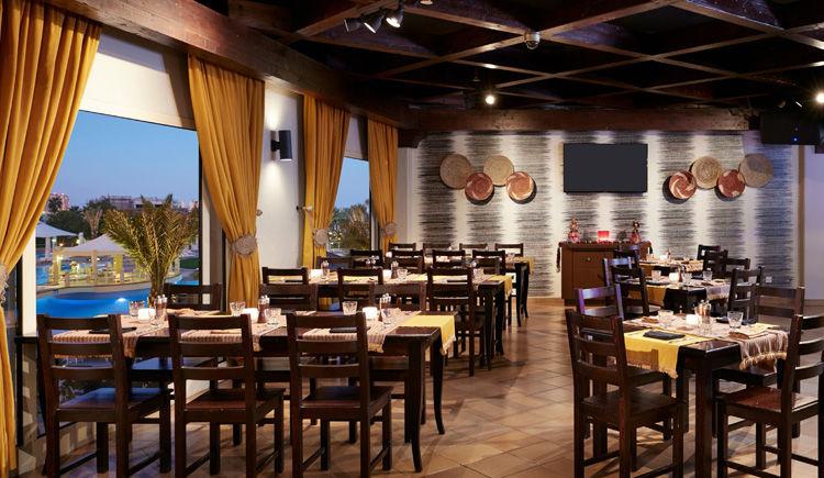 restaurant Paloma