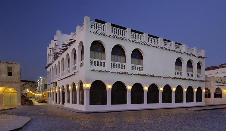 Souq Waqif Boutique Hotel 5 *