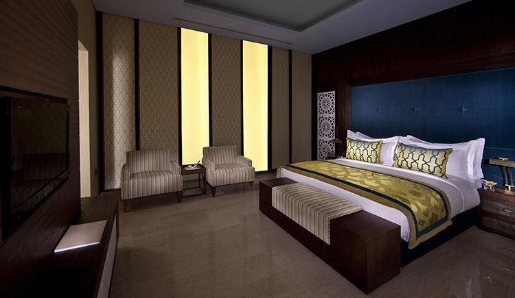 Al Mirqab - Suite Deluxe