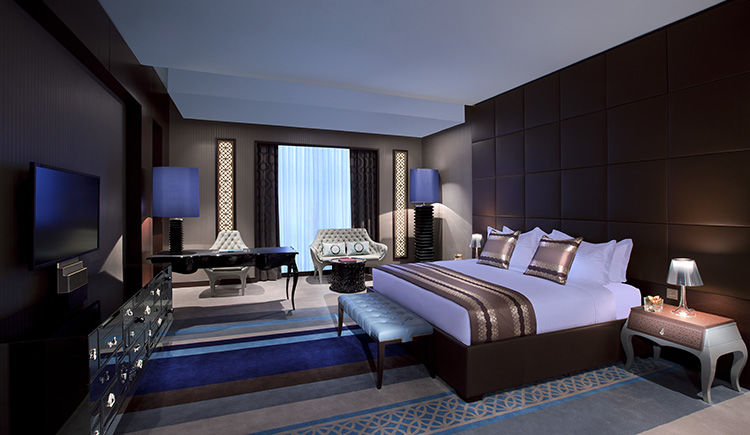 Al Jasra - Suite