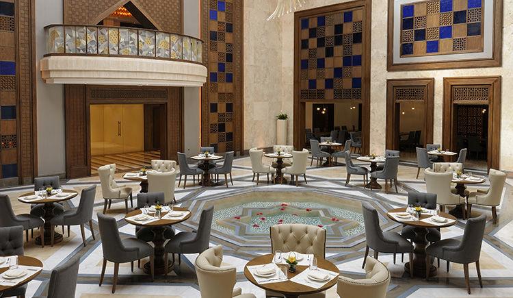 Al Bidda - restaurant La Piazza