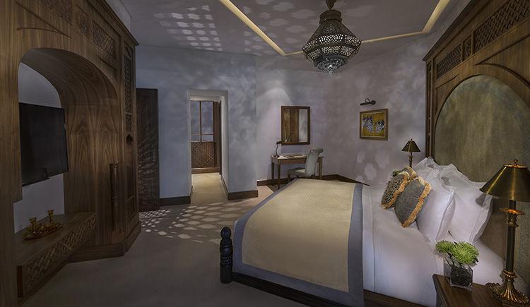 Najd - executive suite