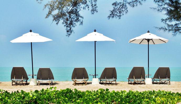 Sentido Graceland Khao Lak Resort en All Inclusive 4 * Sup
