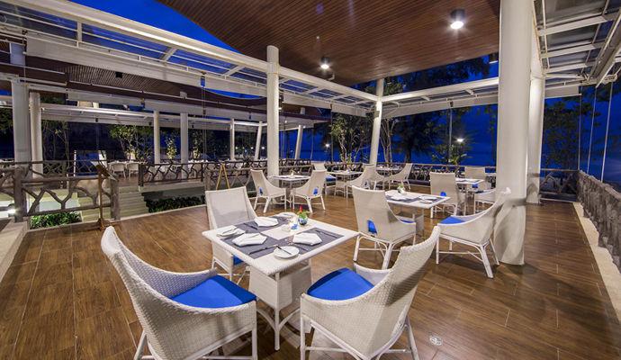 restaurant oceano