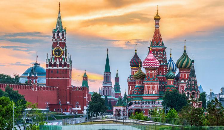 Kremelin Moscou