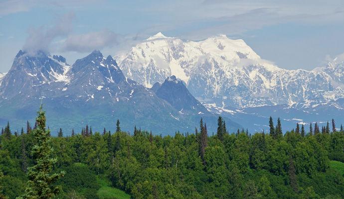 Mont Denali