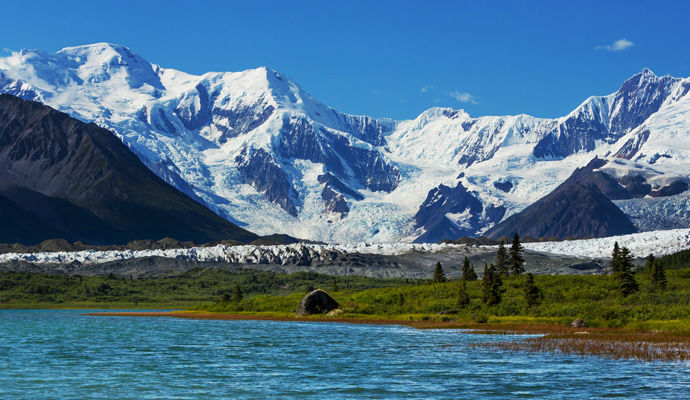 parc national Wrangell