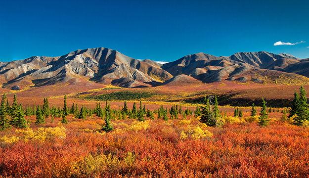 Alaska, La Dernière Frontière