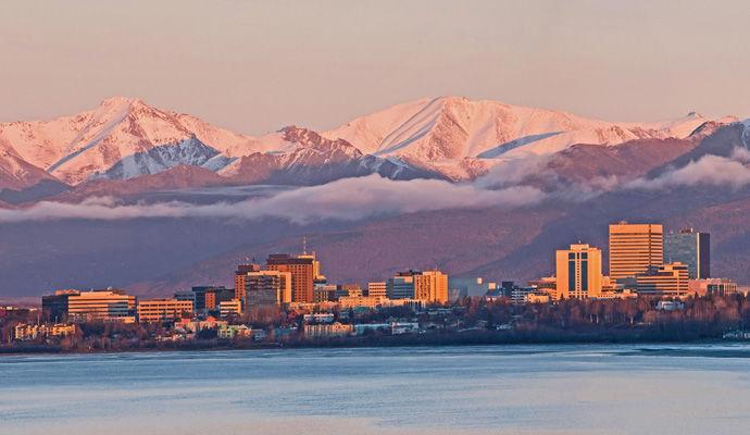 Alaska / Yukon Sur la Piste Des Chercheurs dOr 16 jours / 14 nuits