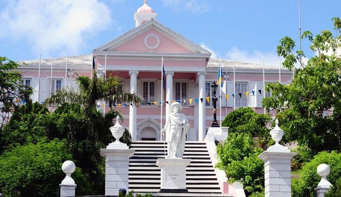 3* Nassau/Andros
