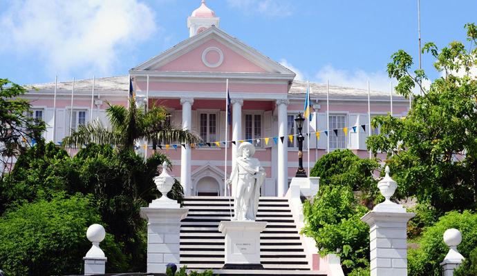 maison du gouverneur nassau