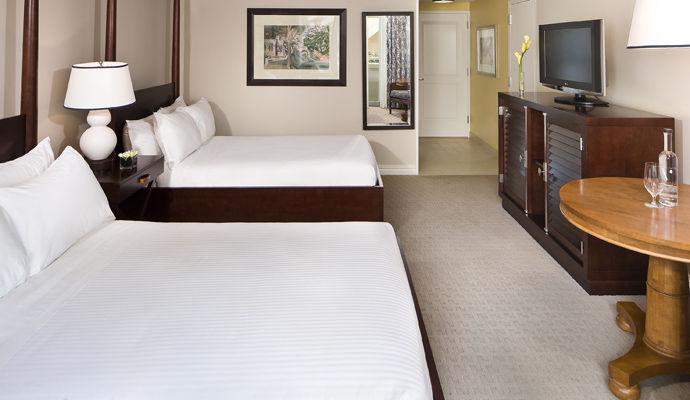 chambre classique melia nassau beach resort