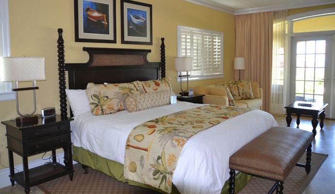 junior suite old bahama bay