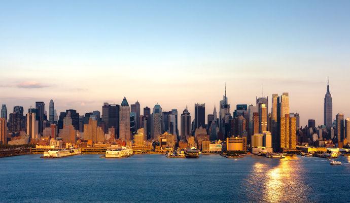 New York - Eleuthera