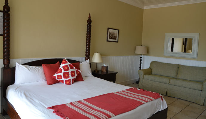 chambre standard coral sands