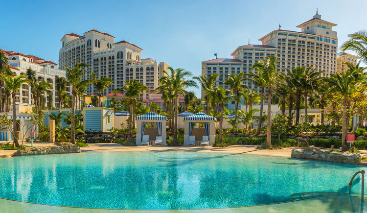 Grand Hyatt Baha Mar 4 *