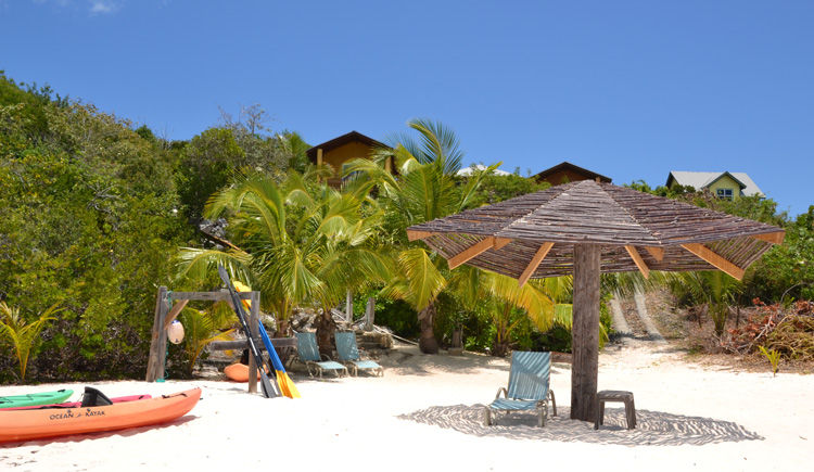 Shannas Cove 3 *