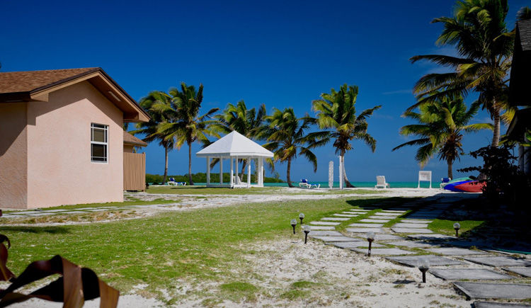 Andros Swains Cay Lodge 3 *