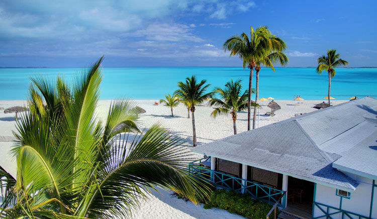 The Abacos - Treasure Cay Beach Resort 3 *