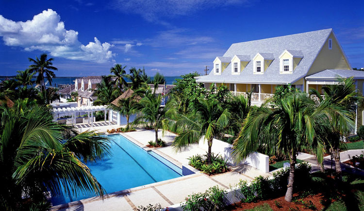 Valentines Resort Harbour Island 3 *