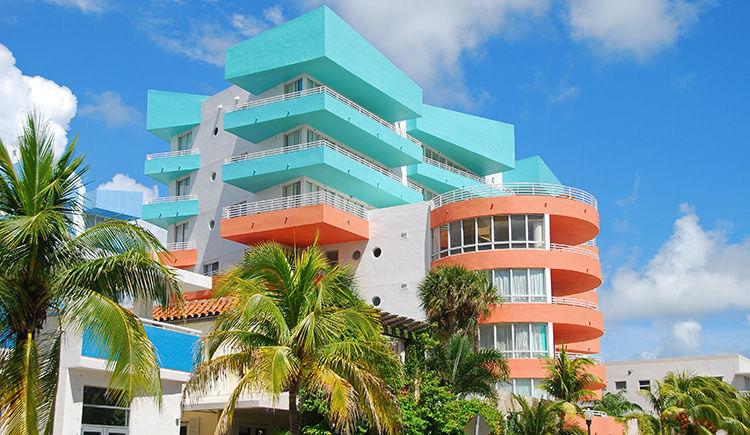 Floride, escapade tropicale