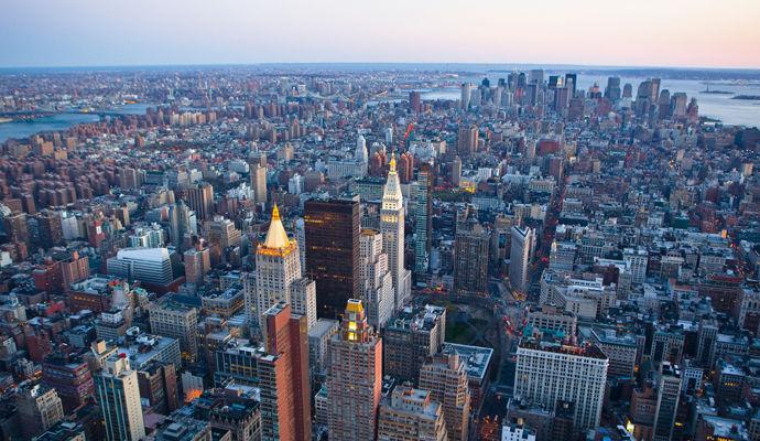 Culturel New York - Philadelphie