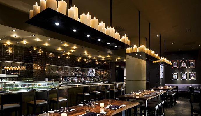 restaurant zentan