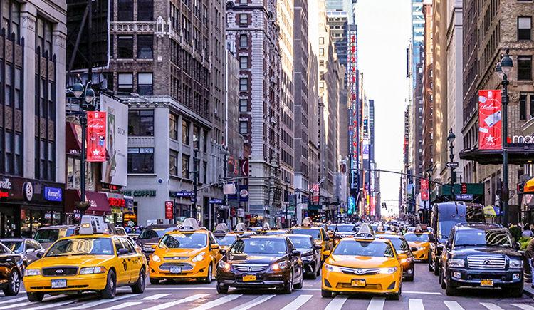 Kappa City New York - The New Yorker 4 *