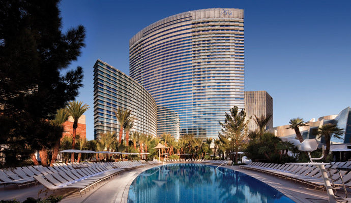 Aria Resort and Casino 5 *