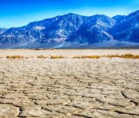 mammoth lakes vallee de la mort