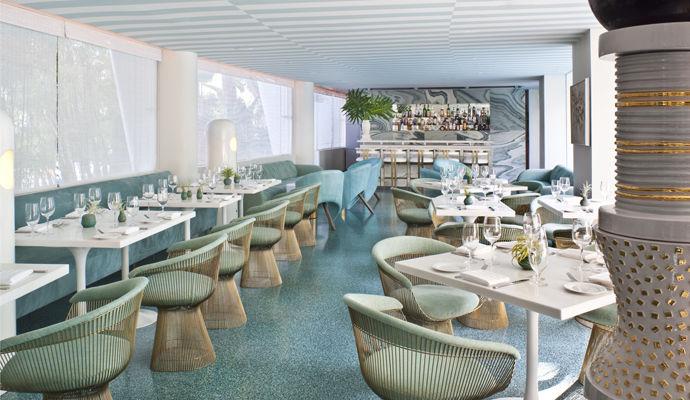 restaurant oliverio