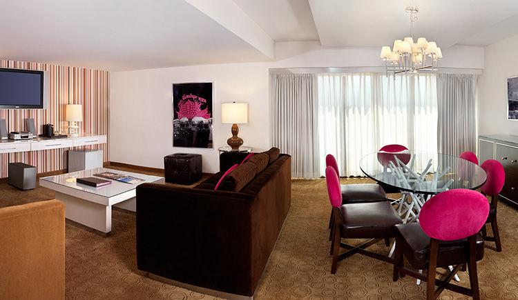 suite Cosmopolitan